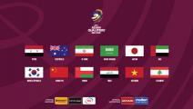 6 منتخبات عربية من أصل 12... من هم المتأهلون إلى التصفيات الأخيرة