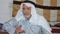 محمود محمد سليمان لاجئ فلسطيني في لبنان 1 (العربي الجديد)