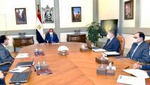 السيسي يطلع على جهود حصر مجمل الأصول بقطاع الأعمال العام (خاص العربي الجديد)