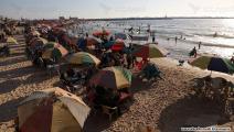 بحر غزة 1 (عبد الحكيم أبو رياش)