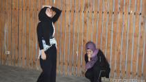 المسرح يحقق أحلام فلسطينيات المخيم (العربي الجديد)