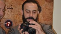 انتعش حضور الممثل السوري قصي خولي جزئياً ضمن الدراما المشتركة (فيسبوك)