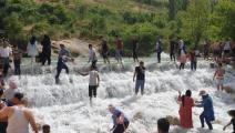السياحة في كردستان العراق (فيسبوك)