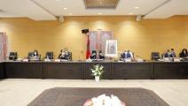 اجتماع اللجنة الوطنية للاستثمار في المغرب