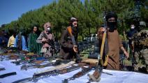 """قبضة """"طالبان"""" أقوى على أفغانستان (هوشانق هاشمي/ فرانس برس)"""