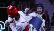 إنجازات عربية في التايكوندو الأولمبية: 3 رياضيين عرب إلى ربع النهائي