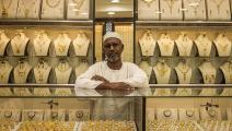 ذهب السودان (فرانس برس)