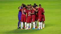 """""""الكأس الذهبية"""" ثم كأس العالم... منتخب قطر أمام تجربة كروية فريدة"""
