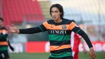 الإتحاد المغربي يراقب موهبة جديدة في الدوري الإيطالي
