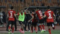 5 أوراق رابحة لفريق الأهلي المصري قبل نهائي أبطال أفريقيا