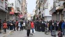 أسواق تونس (Getty)