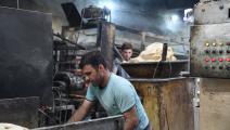 شبان سوريون في سورية (رامي السيد/ Getty)