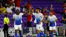 """""""الكأس الذهبية"""": جامايكا وكوستاريكا إلى ربع النهائي"""