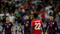 """""""الكأس الذهبية"""": المكسيك إلى النهائي لمواجهة أميركا"""