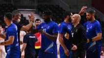"""كرة اليد """"الأولمبية"""": فرنسا تُسقط إسبانيا وانتصار أول للبرازيل"""