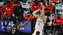 السلة الأميركية: ميلووكي إلى النهائي لمواجهة فينيكس صانز