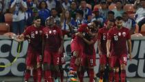 """قطر تدخل تاريخ """"الكأس الذهبية"""" بإنجاز غير مسبوق"""