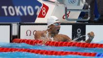 7 معلومات عن بطل أول ذهبية عربية في أولمبياد طوكيو