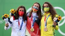 ميدالية تساوي مليون دولار وأخرى 37 ألف... كم يجني أبطال الأولمبياد؟