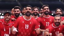 """كرة اليد """"الأولمبية"""": أول فوز للبحرين وما هي آمال التأهل؟"""
