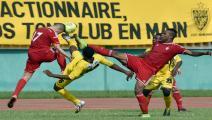 Al-Ittihad libya football