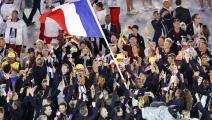 """فرنسا في كرة القدم الأولمبية... غياب مبابي يُعوضه جينياك """"الهداف"""""""