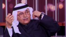 الشاعر والناشط السياسي الكويتي، جمال الساير