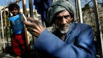 غجر العراق في فقر دائم (غيث عبد الأحد/ Getty)