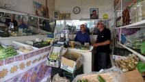 شهدت طهران أزمة كهرباء في مايو الماضي أثرت على عمل المتاجر