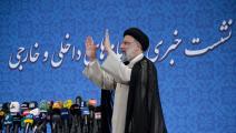 العودة لمفاوضات النووي تنتظر بدء حكم إبراهيم رئيسي في أغسطس (Getty)