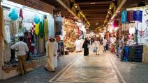 متاجر عمان ستبدأ فرض الضريبة المضافة على البضائع