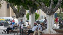 دعوات لتحريك الاقتصاد وزيادة الوظائف (ياسين قايدي/ الأناضول)