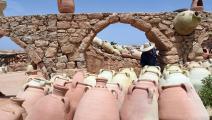جزيرة جربة - القسم الثقافي