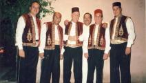 حسان بن شوبان - القسم الثقافي