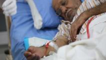 مستشفيات لبنان في ضائقة كبيرة (حسين بيضون)