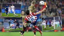 real vs inter UEFA Champions League