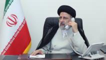 سياسة/إبراهيم رئيسي/(الرئاسة الإيرانية)