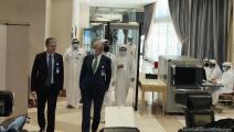 الدوحة - المفاوضات الأفغانية - العربي الجديد