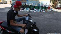 لم ينس اللبنانيون بعد معاناتهم خلال أزمة النفايات الأخيرة (حسين بيضون)