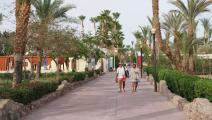 سياحة مصر شرم الشيخ (العربي الجديد)