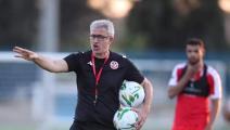 الكبيّر مرتاح لصفقات لاعبي منتخب تونس الأخيرة