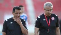 22 محترفاً في قائمة المنتخب التونسي ومفاجآت في حراسة المرمى