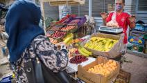 أسواق المغرب (فرانس برس)