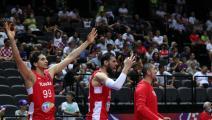 كأس أمم أفريقيا لكرة السلة: تونس تبدأ مشوارها بفوز كاسح
