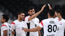 """كرة اليد """"الأولمبية"""": هذه هي احتمالات منتخب مصر في ربع النهائي"""