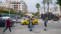 تونس (ياسين قايدي/الأناضول)