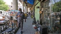 أسواق العراق (فرانس برس)