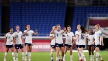 """كرة القدم النسائية """"الأولمبية"""": معركتين شرستين من أجل النهائي"""