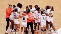 """كرة اليد """"الأولمبية"""": سيدات فرنسا تخطفن الميدالية الذهبية"""