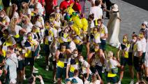 """بعد عودتهم من """"الأولمبياد"""" مع الميداليات: قرار صارم بحجر 28 رياضياً"""